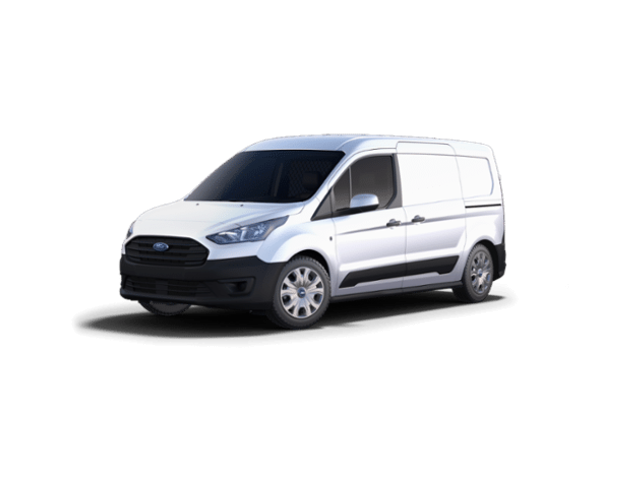 2019 Ford Transit Connect Commercial-truck